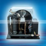 Condensing Unit For Commercial Freezing Coldstorage Milk Cooling Tank Refrigerated Equip