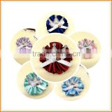 South Korea's Crown Princess children headdress jewelry selling handmade baby girls hair hair card package