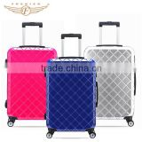 Unique Hard Shell PC Trolley Travel Luggage Suitcase Sets                                                                                         Most Popular