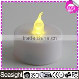 Led tea light candle bulk for Night Bar, wholesale Electronic bright flameless tea lights