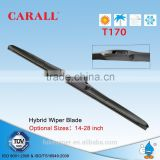 Universal type car parts hybrid wiper blade                                                                         Quality Choice