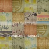Middle east country bamboo beaded door curtain different design
