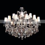 Maria Theresa antique crystal chandelier on sale