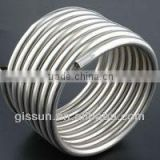 TP304 stainless steel cooling coil tube