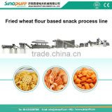 Pasta Spaghetti Ontinuous Frying Machine/Snack Food Machine                                                                         Quality Choice