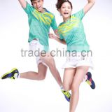 customized;quick-drying ,T-shirt ;Badminton clothing MS-16104