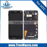 Spare Parts for HTC ONE M7 full lcd screen display
