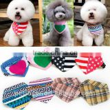 Bandanas Adjustable Dog Collars For Hot Sale