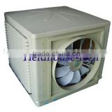 Evaporative Cooling Blower Central Type