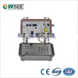 cable Line-extender amplifier / CATV trunk Amplifier with reverse path (42/50MHz),Chinese Module