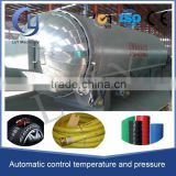 trade assurance one time shipment payment semi-auto electric otr tire retreading autoclaves