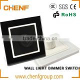 Cheaper Price AC110V/220V Hotel Led Wall Dimmer Switch