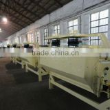 TQLZ Series High capacity vibrancy separator for wheat flour mill