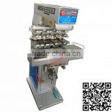 TM-S4 4-color ink cup lego printing machine
