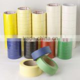 Medium Temperature Masking Tape for Painting & Spraying cars, trucks