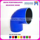 Flexible 90 Degree ID71mm/2.8inch/2.8' Silicone Elbow coupler coupling Hose Blue/Red/Yellow etc.
