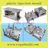2015 new products Motorcycle part custom plastic injection mould
