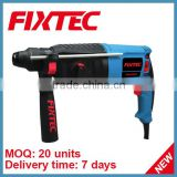 FIXTEC Power Tools 800W Electric Drill Machine Rotary Hammer                                                                         Quality Choice