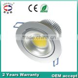 Wholesale 30w led downlight, saving energy 30w led downlight 2 years warranty housing
