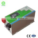 high efficient UPS function ture sine wave charger inverter                                                                         Quality Choice