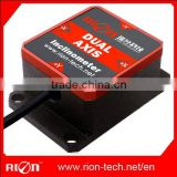 Pitch and Roll Sensor High Accuracy Digital Compass 3d Position Sensor
