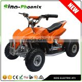 CE approved 36V 500W ATV Quad Bike with reverse gear , Chain drive ( PE9053 )