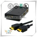 hdmi to coaxial audio cable for differents application