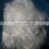 100% nylon 6 fiber for spinning trilobal bright virgin