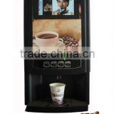 Luxurious Latte Espresso Coffee Machine with LCD