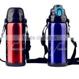 304 stainless steel thermos 800ml vacuum sealed cup
