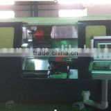 CNC450 (T) CNC turning center for processing complex parts of machinery