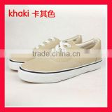 wholesale name brand sports shoes canvas shoes casual hot sale