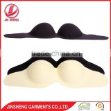 1pc Sexy Stick On Gel Silicone Self Adhesive Backless Strapless Invisible Push Up Bras for Women