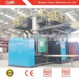 5000L Rubber Raw Material Machinery, Extrusion Blow Molding