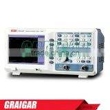 UNI-T UTS2010D 6.5''TFT 9k--1GHz Spectrum Analyzer Frequency Analyser With Tracking Signal Source