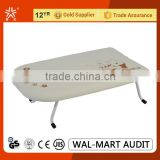 PAL-2 New Design Japanese Plastic Series Folding Ironing Board With 100% Cotton Cover & Iron Table