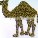 Green mung bean( sprouting type, New crop, jilin origin, hps)