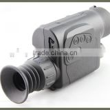 HM40 Promotional Infrared snooper scope/High quality digital video spotting scope camera of night vision