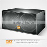Factory High Quality Power Professional Speaker Subwoofer Speaker Box S Series S12 12 Inch Bass Speakers 300W