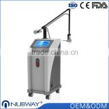 Sun Damage Recovery Factory Price Fractional Co2 Fractional Laser Vaginal Tightening & Acne Scar Removal Machine Vagina Cleaning