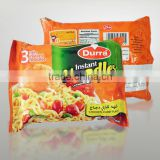 Private Lable Beef Flavor Bag HALAL Instant Noodle , Cup Instant Noodle, Bowl Instant Noodle