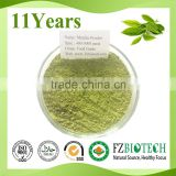 China Supplier 100% pure nature private label slimming tea organic green tea matcha powder