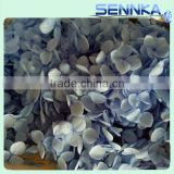 Supply Light Blue Preserved Flower Preserved Fresh Hydrangea Natural Flowers Decoration Wedding Events
