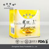 bulk sesame oil brands 2L
