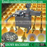3000pcs/hour capacity egg breaking machine for bakery businessmen