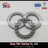 high rpm axial load Thrust ball bearing Thrust 52212 ball bearing
