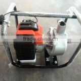 small gasoline water pump