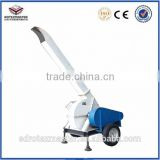 Used small wood chipper/disk wood chipper