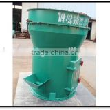 Latest technology of mill machine grinds Calcite, dolomite, bauxite, iron oxide red, limestone into powder