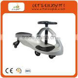 CE approved baby walkers swing car